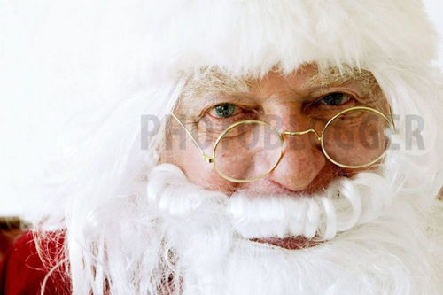 Product picture Santa Claus Close Up (1599 x 1065 px - 600 ppi)